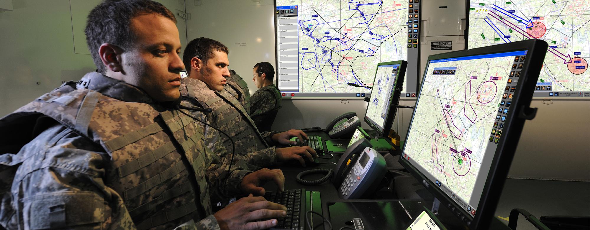 International Defense Electronics Company