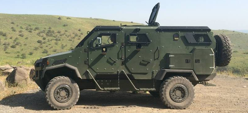 combat vehicles systems introduction elbit systems