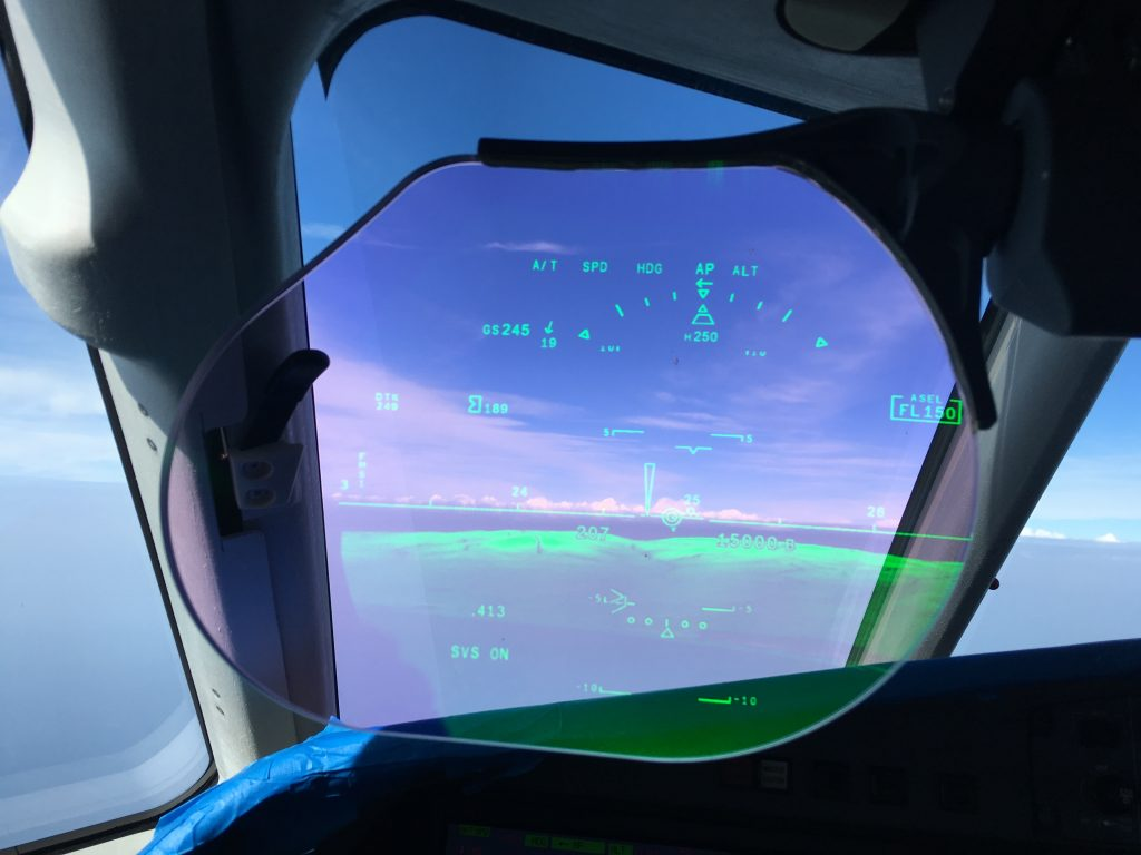 Clearvision New Generation Enhanced Flight Vision System