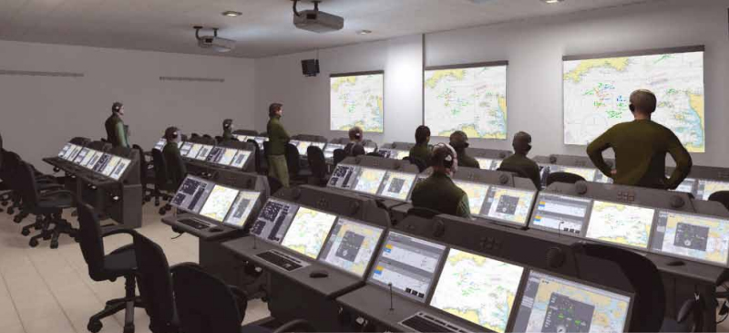 Tactical Training - Elbit Systems