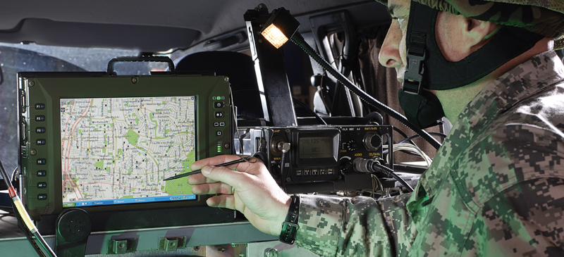 Tactical Computers - Elbit Systems